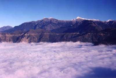 阿里山雲海002