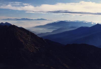 阿里山雲海004
