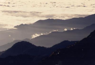 阿里山雲海005