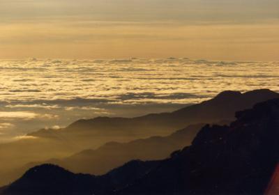阿里山雲海007