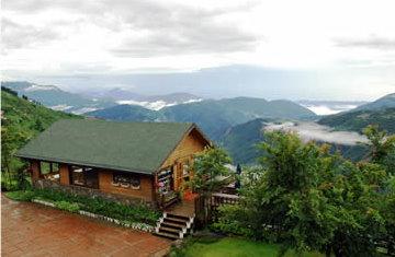 清境雲頂休閒山莊